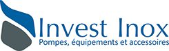 Invest Inox Logo